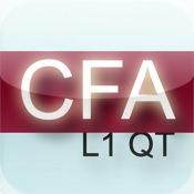 CFA Level1 Quantitative Methods Audio