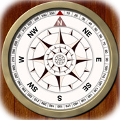 Compass Pro HD