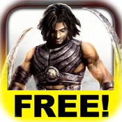 Prince of Persia: Warrior Within GRATIS