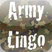 Army Lingo