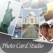 Photo Card Studio