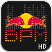 Red Bull BPM HD Player
