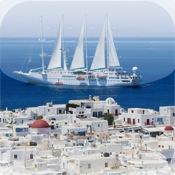 Mykonos Island for iPad
