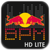 Red Bull BPM HD Lite Player