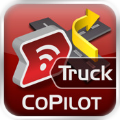CoPilot Live Truck North America