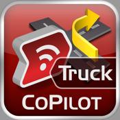 CoPilot  Live Truck Europe