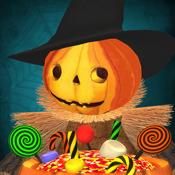 Spooky Cards - Halloween Greetings