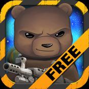 BATTLE BEARS -1 FREE