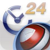 Livesports24 Football: World Leagues + 3D Goals