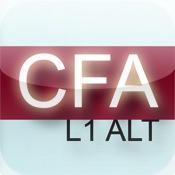 CFA Level1 Alternative Investments Audio