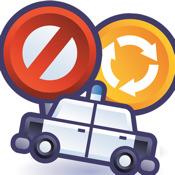 Comic Vehicles Slider Puzzle HD