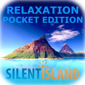 Silent Island Pocket - Relax on the Go