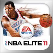 NBA Elite 11 by EA SPORTS™