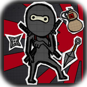 Doodle Ninja HD
