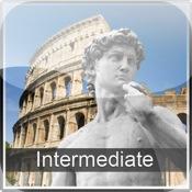 Intermediate Italian for iPad