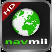Navmii GPS Schweiz HD