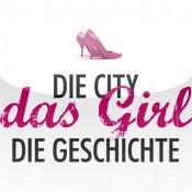 Die City. Das Girl. Die Geschichte.