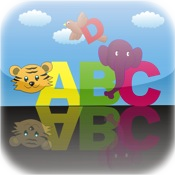 ABCville Alphanimal - A Fun Educational Way for Kids to Learn ABC