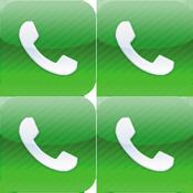 Icon Dial