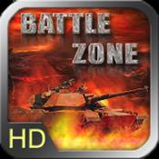 Battle Zone HD - Volcano Crisis