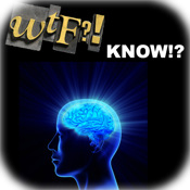 WTFKnow!? Mind Blowing Facts!