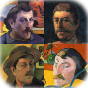 Gauguin HD