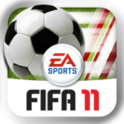 FIFA 11 von EA SPORTS™