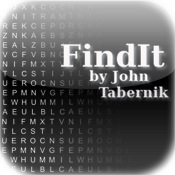 FindIt for iPad - Lite