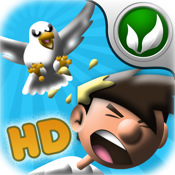 BomberDove HD