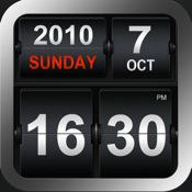 Flip Clock HD - 5Days Weather Forcast