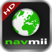 Navmii GPS Portugal HD