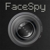 FaceSpy - A Very Discreet Spy Cam