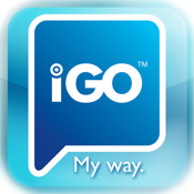 Navigation for the Czech Republic and Slovakia - iGO My Way 2010