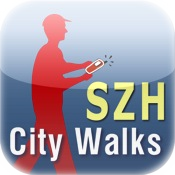 Suzhou Walking Tours and Map
