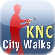Kansas City Walking Tours and Map