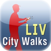 Livorno Walking Tours and Map