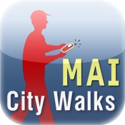 Mainz Walking Tours and Map