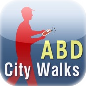 Aberdeen Walking Tours and Map