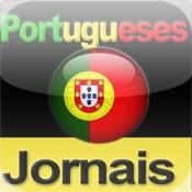 Jornais do portugal:Correio da Manhã,jornal publico,Diario de coimbra...