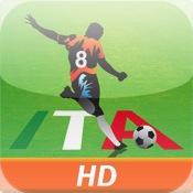 Italian Serie A 2010/11 for iPad