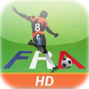 French Ligue 1 2010/11 for iPad