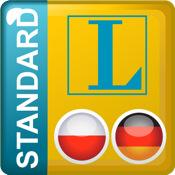 Polnisch <-> Deutsch Wörterbuch Langenscheidt Standard