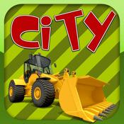 City Tycoon 2 HD