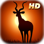 Deer Hunter: African Safari für iPad