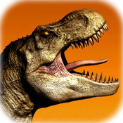 Sprechender Dinosaurier Rex - Talking Rex the Dinosaur
