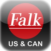 Falk Navigator: North America