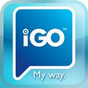Navigation for India - iGO My way 2010