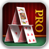 Card Tower Pro
