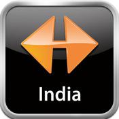 NAVIGON MobileNavigator India