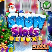 Snow Slots Deluxe (iPad HD)
